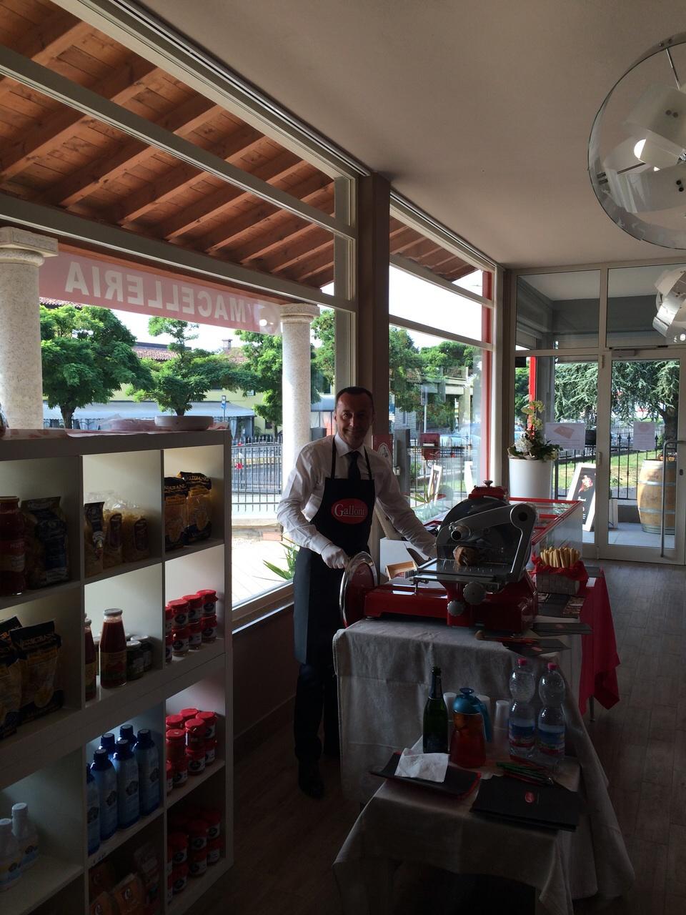Evento Galloni – 06 giugno 2015